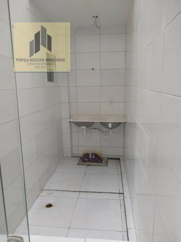 Casa Cond. Fechado, no Antares, 3/4, suíte, varanda, nascente, com piscina - Foto 7