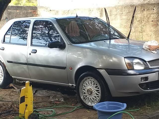 Fiesta 2000 completa - Foto 3