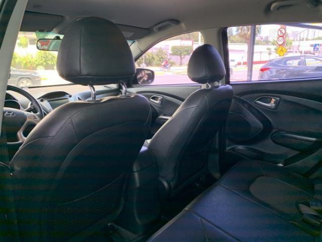 Hyundai ix35 2014 2.0 mpi 4x2 16v flex 4p automÁtico - Foto 9