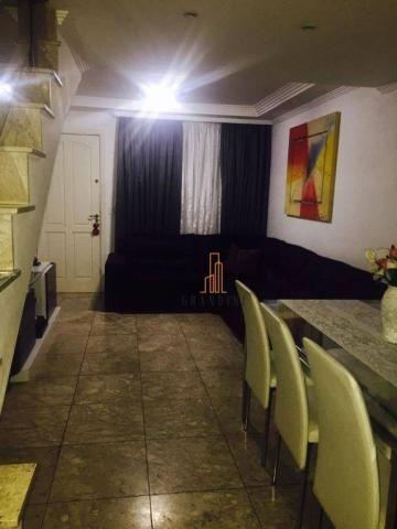 Sobrado com 4 dormitórios à venda por R$ 550.000,00 - Vila Caraguatá - São Paulo/SP - Foto 2