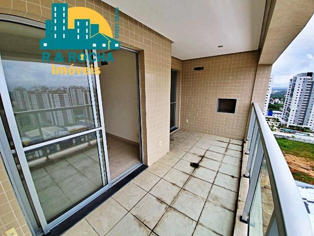 Condomínio Key Biscayne - Apartamento de 98m² - 3 quartos (1 suíte) - 2 vagas - Foto 9