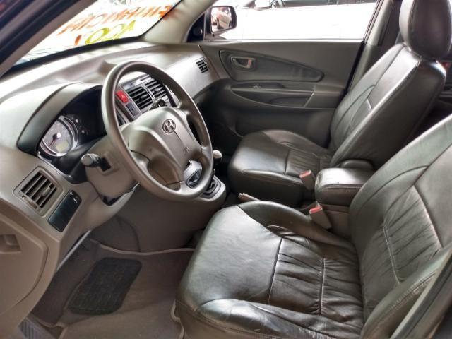 TUCSON 2008/2008 2.0 MPFI GL 16V 142CV 2WD GASOLINA 4P MANUAL - Foto 10
