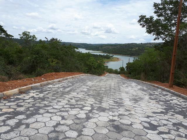 Canaã/lotes 1000 metros/Lago Corumbá IV - Foto 18