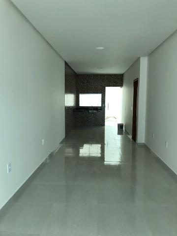 Casa com fino Acabamento- Prox. Ao Aslan- Com 3 dormitórios - Foto 5