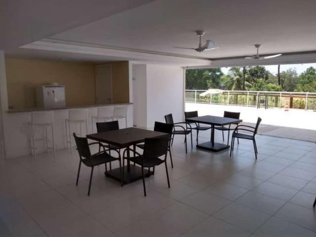 Apartamento 2/4 sendo 1 suíte no Condomínio Vila Bene na Estrada do Coco - Foto 4