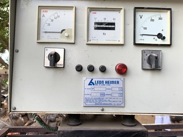 Gerador de energia - Foto 5