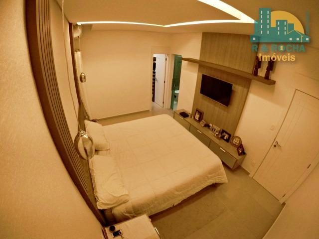 Casa no Condomínio Morumbi - Casa com 3 suítes - 100% Mobiliada - 4 vagas - Foto 10