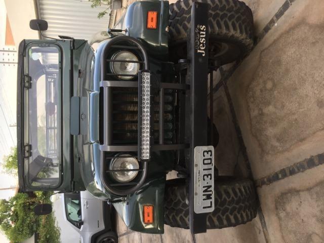 Jeep Willys - Foto 5