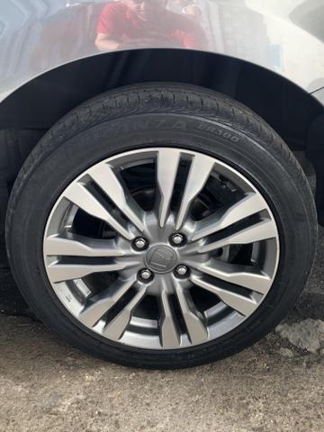Honda City Lx, 29.850km, Automático(CVT) - Foto 6