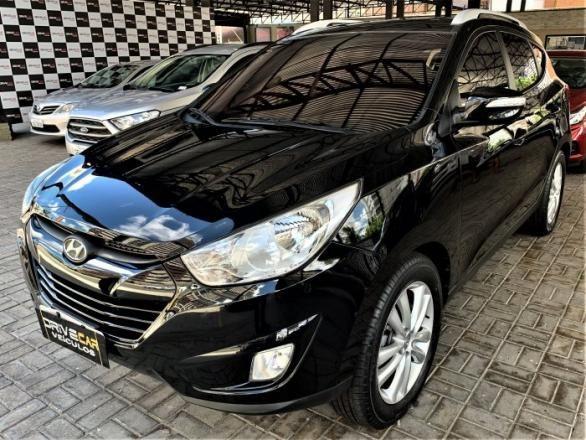 Hyundai ix35 2014 2.0 mpi 4x2 16v flex 4p automÁtico - Foto 2