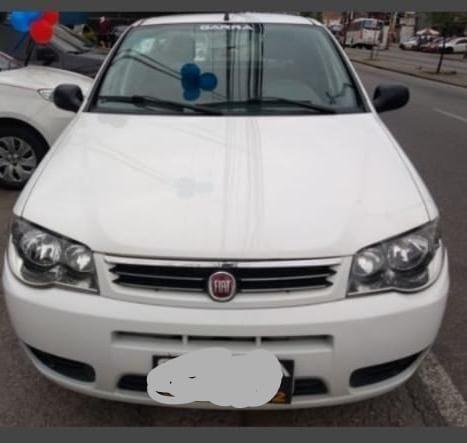 Fiat Palio 1.0 - Foto 3