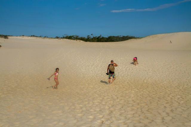 Floripa melhor Praia da Ilha - Foto 2