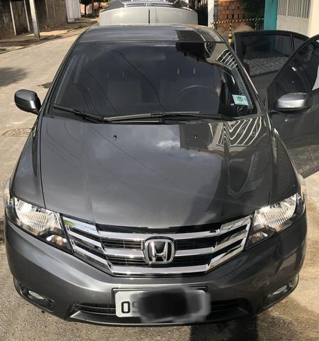 Honda City Lx, 29.850km, Automático(CVT)