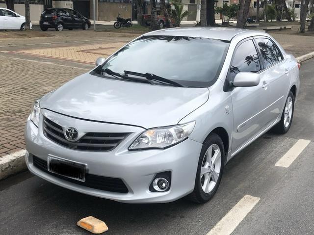 Toyota Corolla GLi 1.8 2012 (Aut)