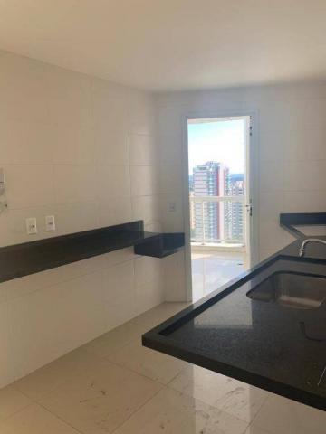 Apartamento com 3 dormitórios à venda, 115 m² por R$ 670.000 - Adrianópolis - Manaus/AM -  - Foto 6