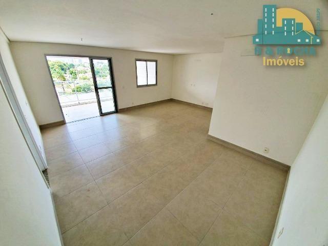 Condomínio Coral Gables - Apartamento de 134m² - 3 suítes e escritório