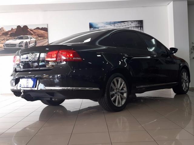 VW Passat TSi - Foto 12