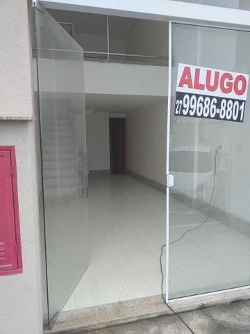 Alugo ótima loja nova no bairro Conceição ao lado da auto escola monte verde - Foto 2
