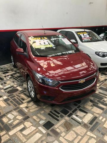 Chevrolet - ONIX 1.4 LT 2018 - Extra - câmbio automático - Foto 2