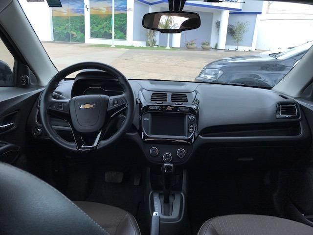 Chevrolet Cobalt 1.8 LTZ, em perfeito estado. Impecável - Foto 5