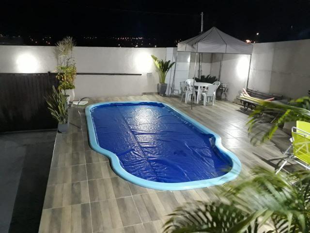 Casa pra temporada em Caldas Novas - Foto 5