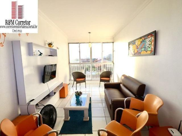 Apartamento por temporada na Praia do Futuro em Fortaleza-CE A Partir R$ 180,00