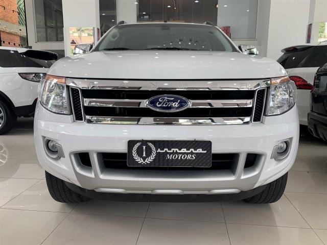 RANGER 2014/2014 2.5 LIMITED 4X2 CD 16V FLEX 4P MANUAL