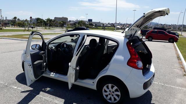 Fiat Palio Completo TOP Attractive 2016 - Foto 7