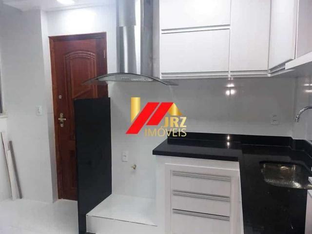 Apartamento - Glória Rio de Janeiro - JRZ256 - Foto 10