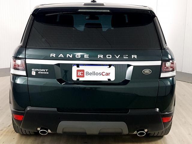 Land Rover Range R.Sport SE 3.0 4x4 TDV6/SDV6 Dies. - Verde - 2014 - Foto 2