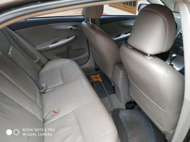Corolla xei 1.8 automático impecável - Foto 3