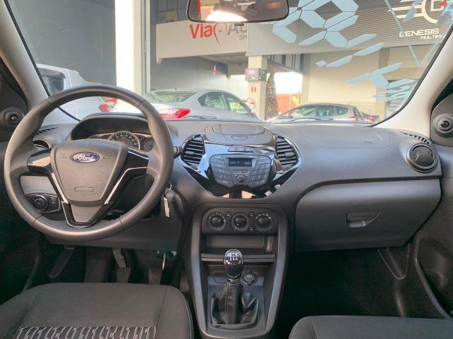 Ford KA+ SE 1.5 2017 - Foto 7