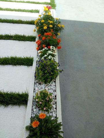 Casa 3 quartos suite no jardim colorado/ Pegamos carro na entrada - Foto 11