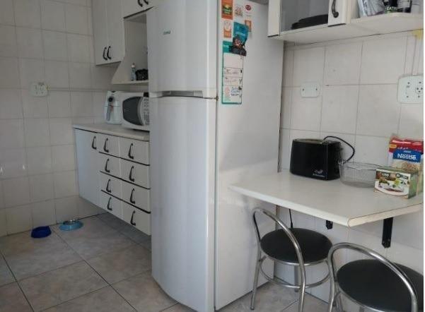 LIndo apto Pirituba Jd Iris, 3 dorms* planejados, 65 mts, 1 vaga com opções lazer - Foto 11