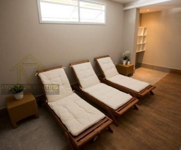 Apartamento à venda com 1 dormitórios em Jardim camburi, Vitória cod:8345 - Foto 15
