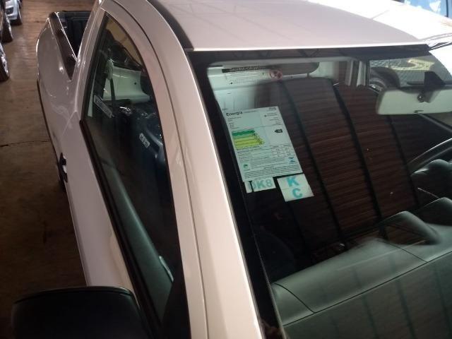 Vw - Volkswagen Saveiro Cab Simples Completa - Foto 2