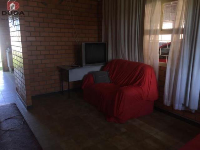 Casa à venda com 2 dormitórios em Centro, Balneário rincão cod:7642 - Foto 13