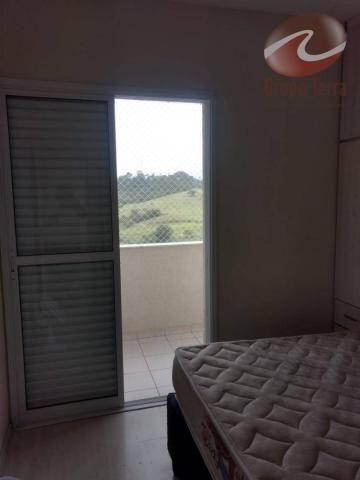 Apartamento com 3 dormitórios à venda, 77 m² por r$ 280.000 - jardim satélite - são josé d - Foto 5