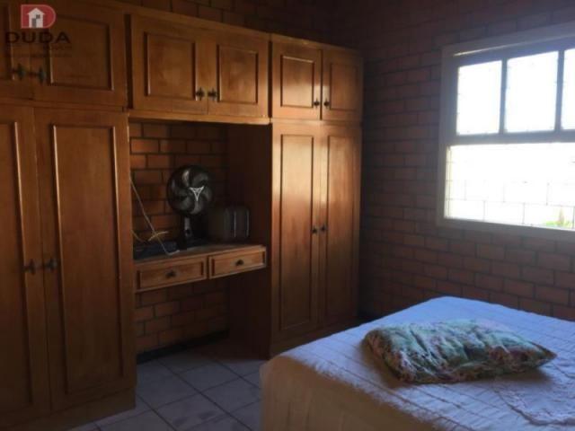 Casa à venda com 2 dormitórios em Centro, Balneário rincão cod:7642 - Foto 3