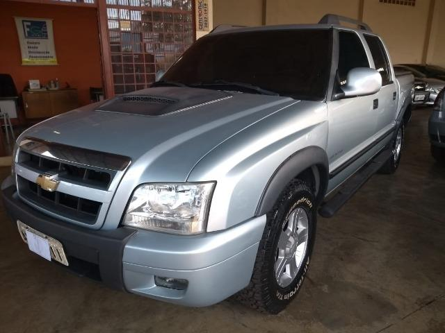 Gm - Chevrolet S10 Cabine Dupla Advantage Flex - Foto 12