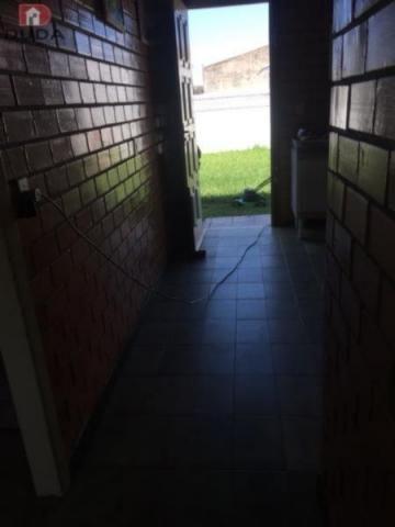 Casa à venda com 2 dormitórios em Centro, Balneário rincão cod:7642 - Foto 14