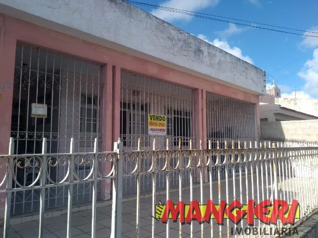 Casa na Rua Ribeirópolis próxima do Colégio Salesiano
