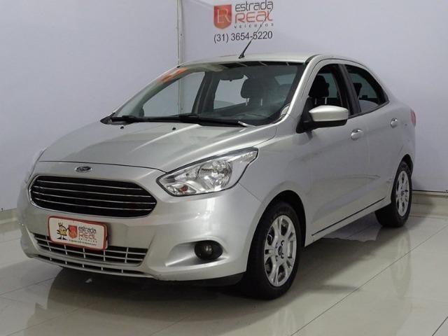 Ford Ka Sedan Sel  Novo
