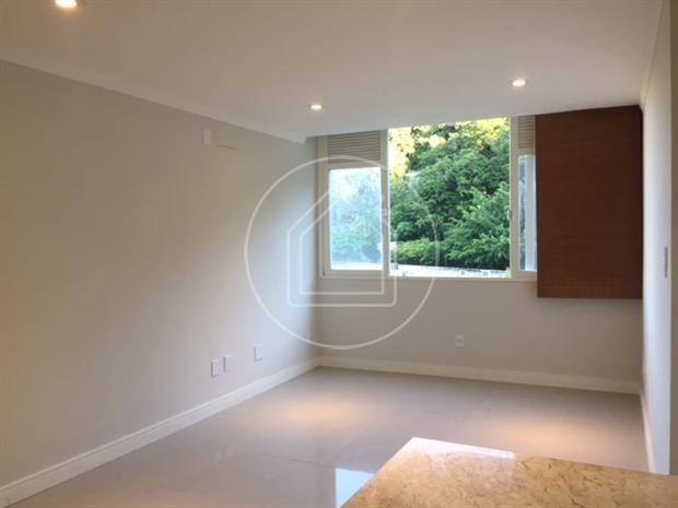 Apartamento à venda com 2 dormitórios em Laranjeiras, Rio de janeiro cod:812206 - Foto 4