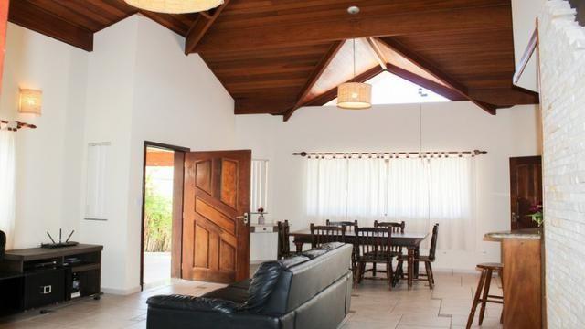 P002- Casa de 3 dormitórios Piscina/Churrasqueira * - Foto 10
