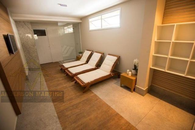 Apartamento à venda com 1 dormitórios em Jardim camburi, Vitória cod:8345 - Foto 19