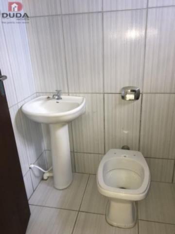 Casa à venda com 3 dormitórios em Zona sul, Balneário rincão cod:25166 - Foto 12