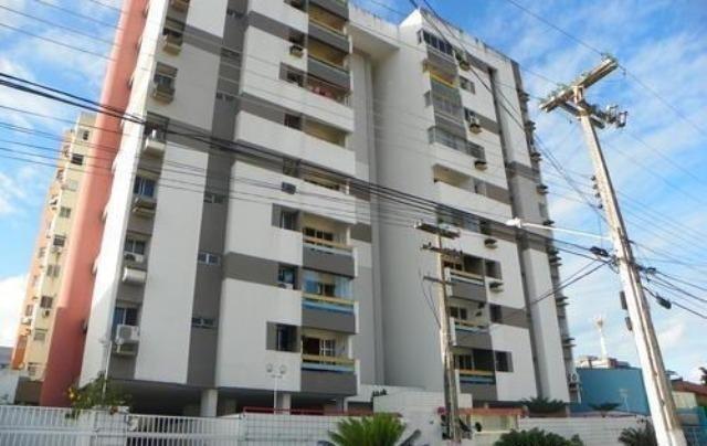 Apartamento com 3 quartos na Jatiuca próximo a escolas (cód. 5216)