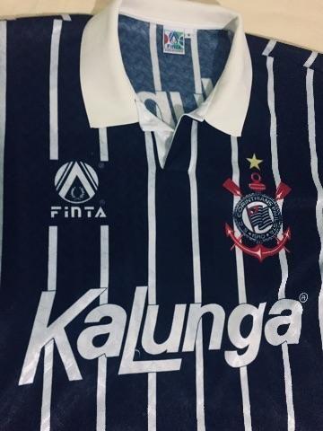 a94149a89a Camiseta original do Corinthians de 1994 - Roupas e calçados ...
