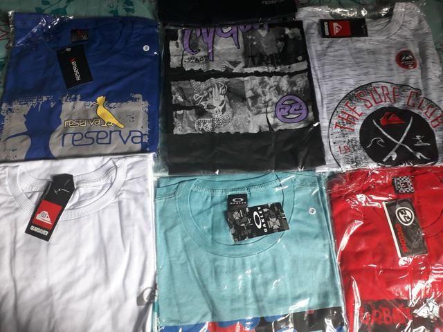 Camiseta G 3 - Foto 2